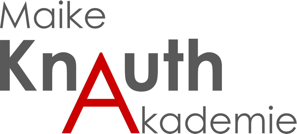 Logo Maike-Knauth-Akademie