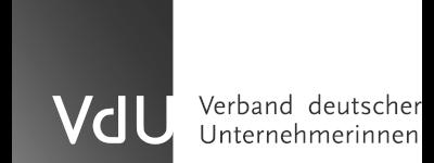 Partnerlogo VdU