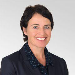 Referentin Daniela Lanz