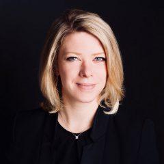 Referentin Diana Scholl